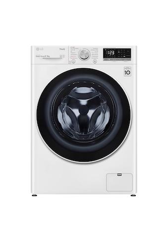 LG Waschtrockner kaufen