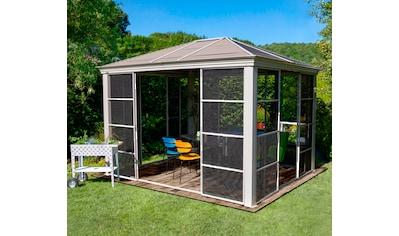 Sojag Pavillon »Striano«, BxT: 427x362 cm kaufen