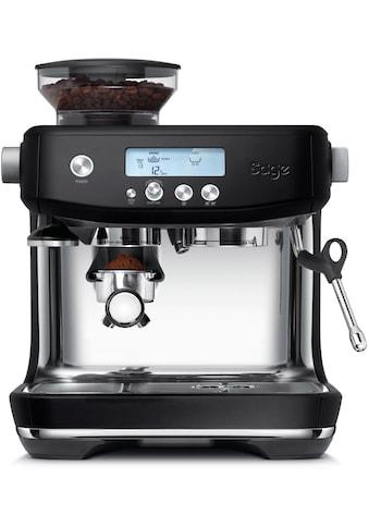 Sage Espressomaschine »The Barista Pro, SES878BTR4EEU1« kaufen