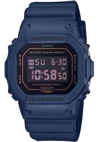 CASIO G - SHOCK Chronograph »The Origin, DW - 5600BBM - 2ER« kaufen