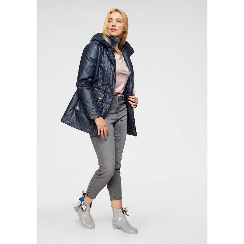 TOM TAILOR Polo Team Slim-fit-Jeans, im 5-Pocket-Stil