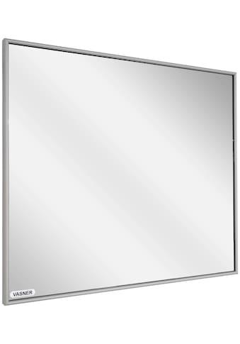 VASNER Infrarotwandheizgerät »Zipris S«, Glas/Alu, 500 W, 90x60 cm kaufen