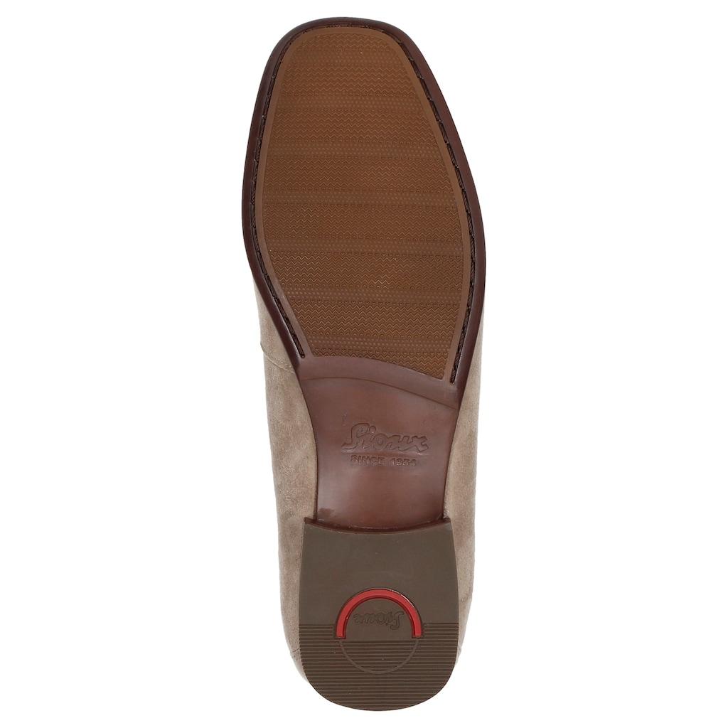 SIOUX Slipper »Colandina«