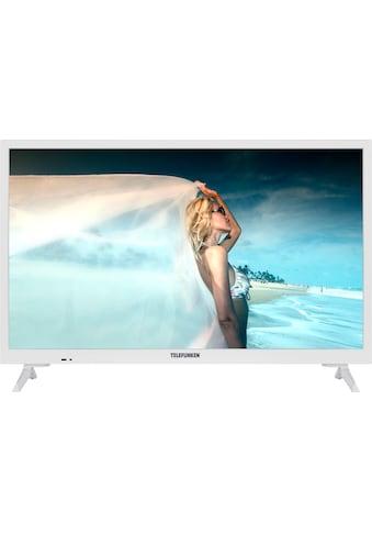 """Telefunken LED-Fernseher »L24H550M4-W«, 60 cm/24 """", HD-ready kaufen"""
