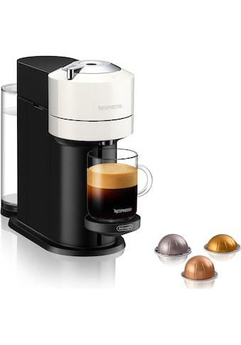 Nespresso Kapselmaschine »ENV 120.W Vertuo Next, weiß« kaufen