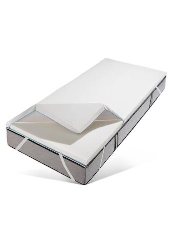 Traumecht Topper »Aura«, (1 St.), kühlender Bezug - ideal für Schwitzer kaufen