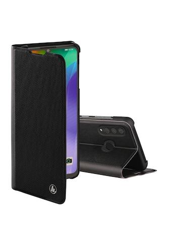 """Hama Smartphonetasche »Smartphone Booklet, Hülle«, """"Slim Pro"""" für Huawei Y6p, Schwarz kaufen"""