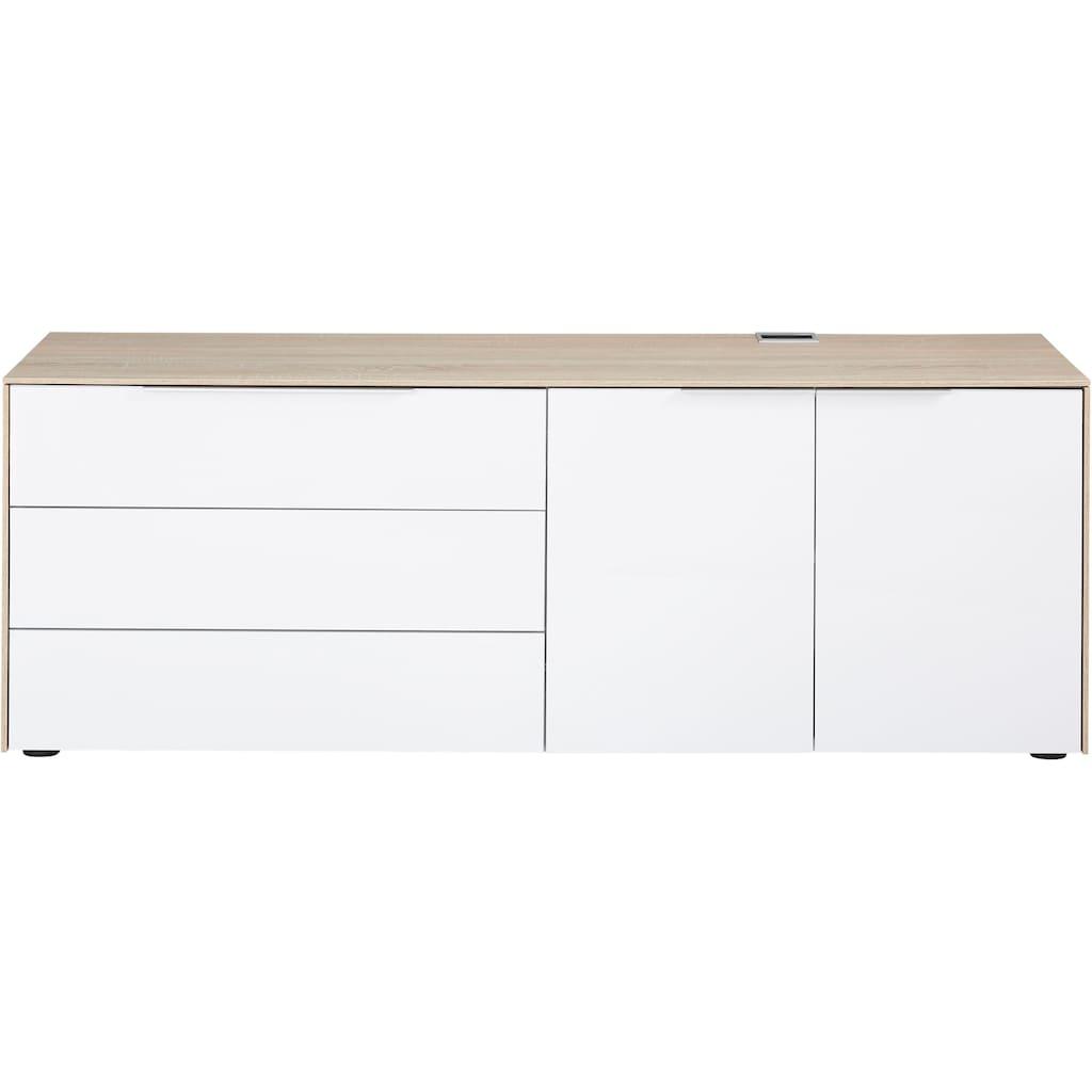 Maja Möbel Container »5505 eDJUST«