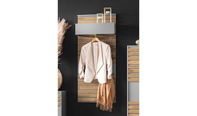 Places of Style Garderobenpaneel »Bertil« kaufen