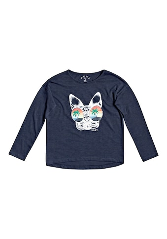 Roxy Langarmshirt »Only Time A« kaufen