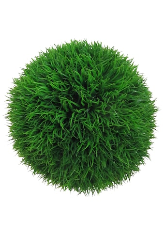 Creativ green Kunstgras »Graskugel« (1 Stück) kaufen