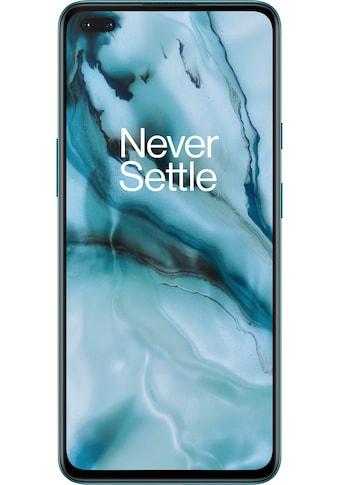 """OnePlus Smartphone »Nord«, (16,35 cm/6,44 """", 256 GB, 48 MP Kamera), 5G kaufen"""