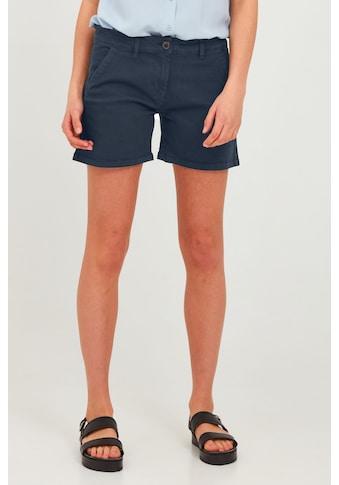 OXMO Shorts »Kathy«, kurze Hose mit Stretch kaufen