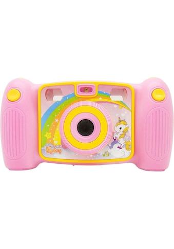 Easypix Kinderkamera »Kiddypix Mystery«, Blende F2.6, fester Fokus, f=3.56mm kaufen