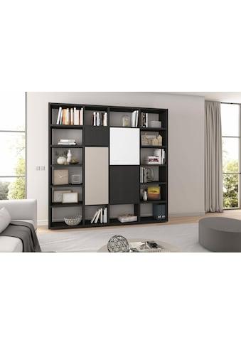 fif möbel Raumteilerregal »TOR514«, Breite 227 cm kaufen