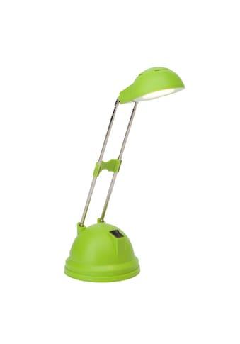 Brilliant Leuchten Tischleuchte, Katrina LED Tischleuchte grün kaufen