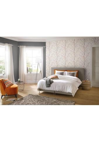 freundin Home Collection Vorhang »FD Natural Moments Uni«, HxB: 255x130 kaufen