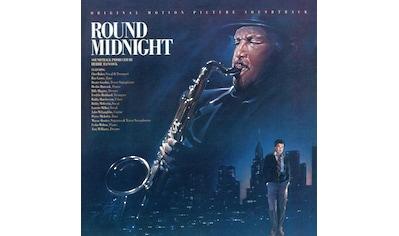 Musik-CD »'Round Midnight - Original Motion Picture Sou / GORDON, DEXTER« kaufen