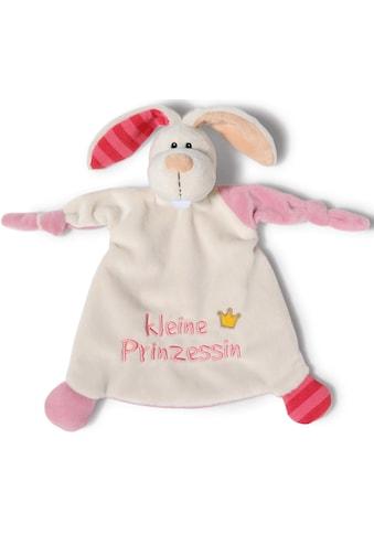 Nici Schmusetuch »My First NICI Kollektion, Hase Tilli, Kleine Prinzessin«, (1 tlg.),... kaufen