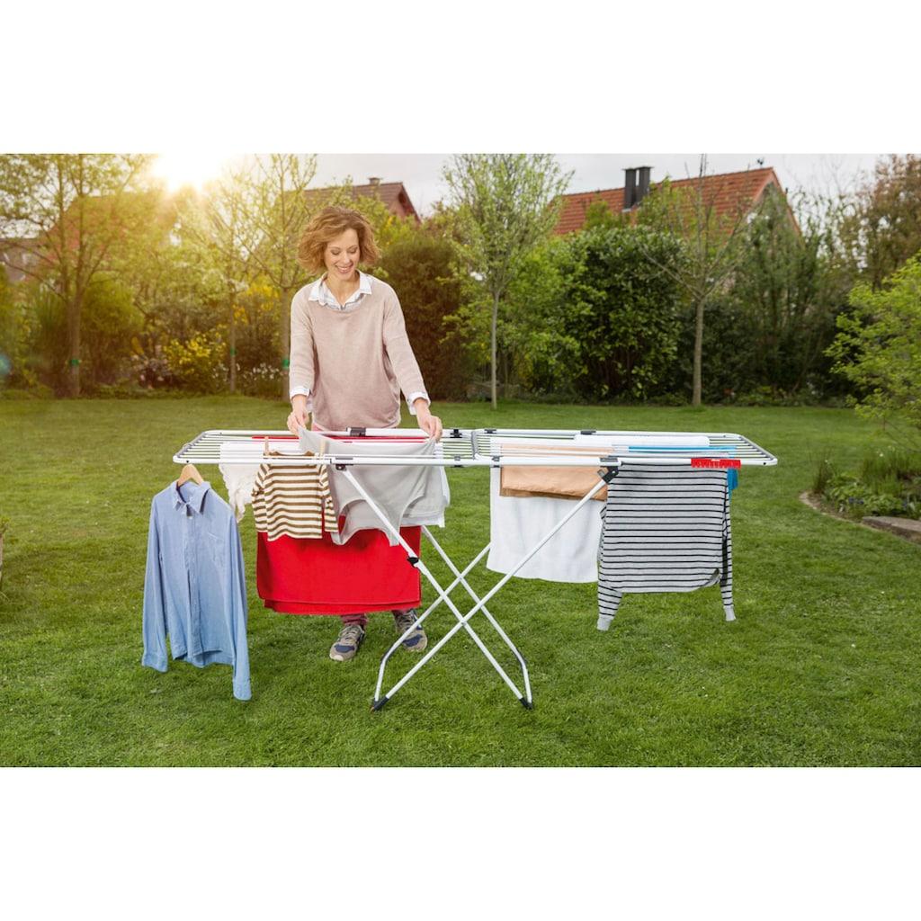 Vileda Wäscheständer »Doble«, ausziehbar