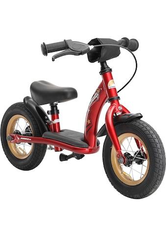 Bikestar Laufrad »BIKESTAR Kinderlaufrad Classic ab 2 Jahre mit Bremse« kaufen