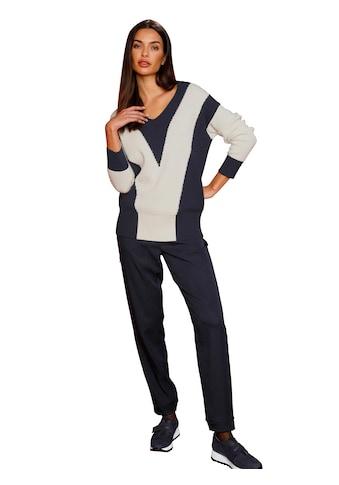 RICK CARDONA by Heine V-Ausschnitt-Pullover »Pullover« kaufen