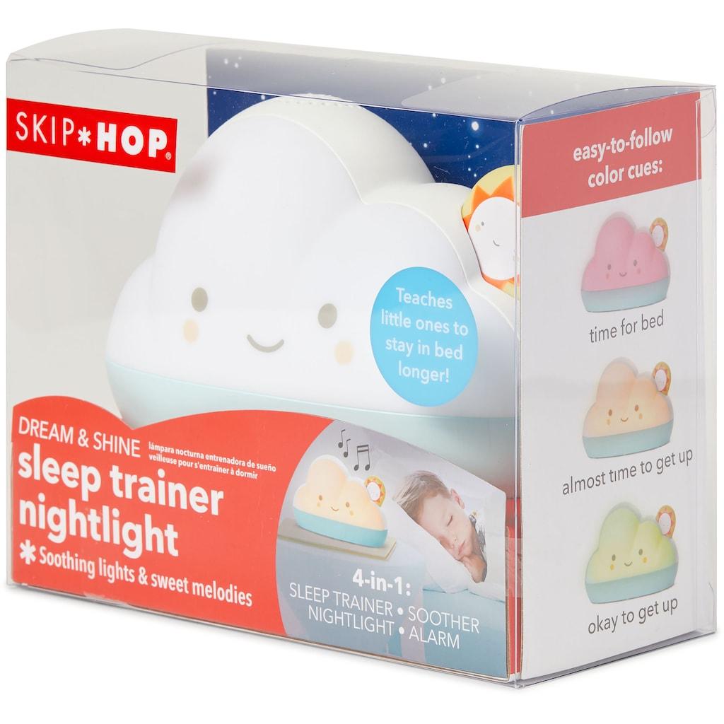 Skip Hop Nachtlicht »Schlaftrainer-Nachtlicht Wölkchen«