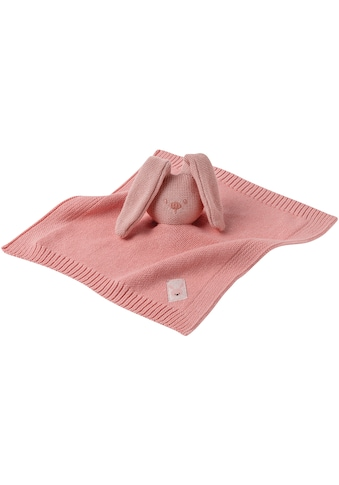 Nattou Schnuffeltuch »Hase, rosa« kaufen