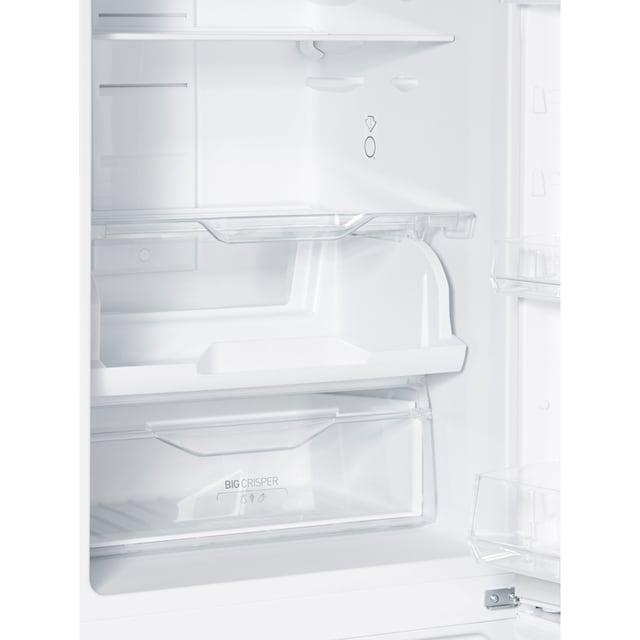 Privileg Kühl-/Gefrierkombination, 178 cm hoch, 60 cm breit