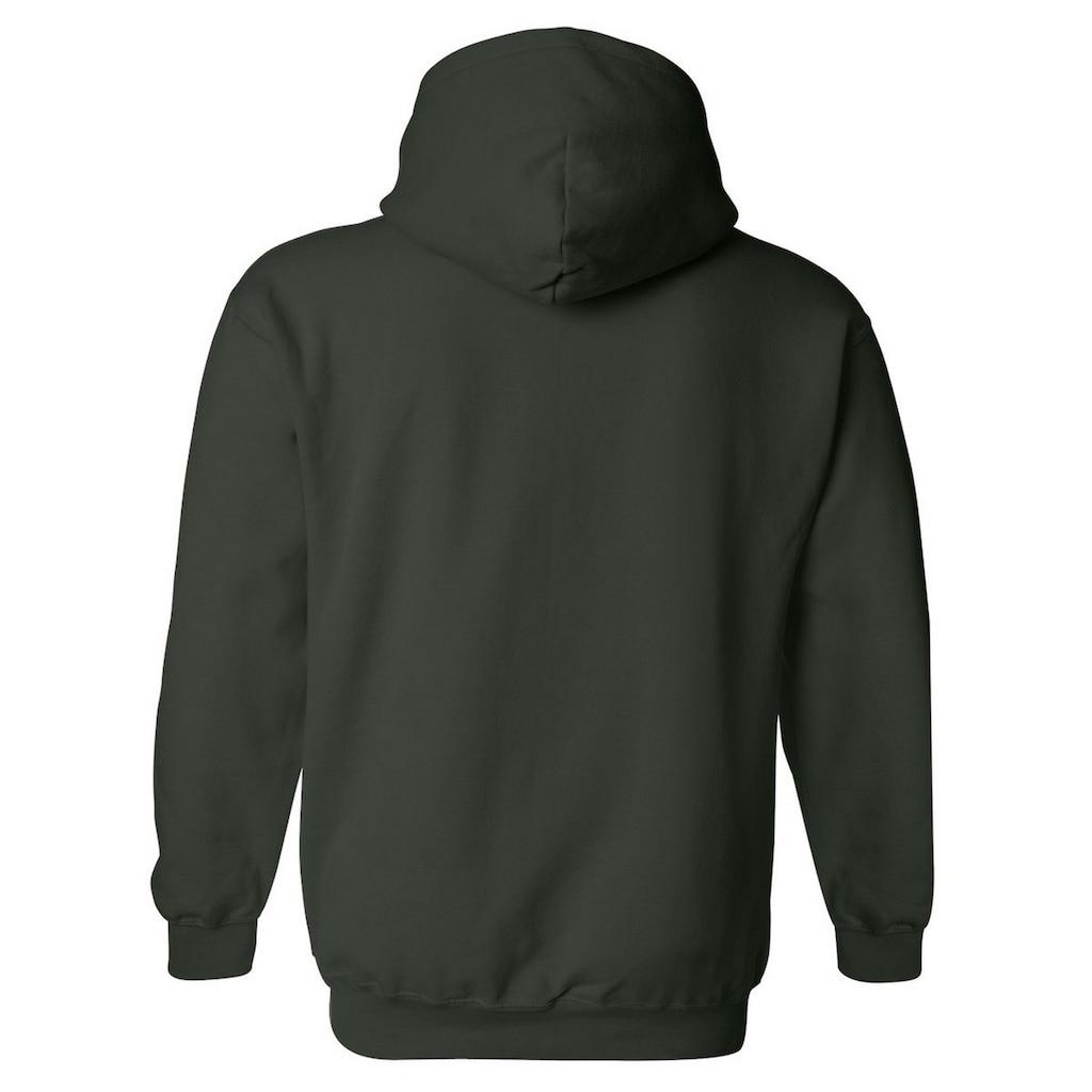 Gildan Kapuzenpullover »Heavy Blend Unisex / Hoodie / Kapuzensweater«
