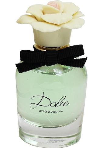 """DOLCE & GABBANA Eau de Parfum """"Dolce"""" kaufen"""