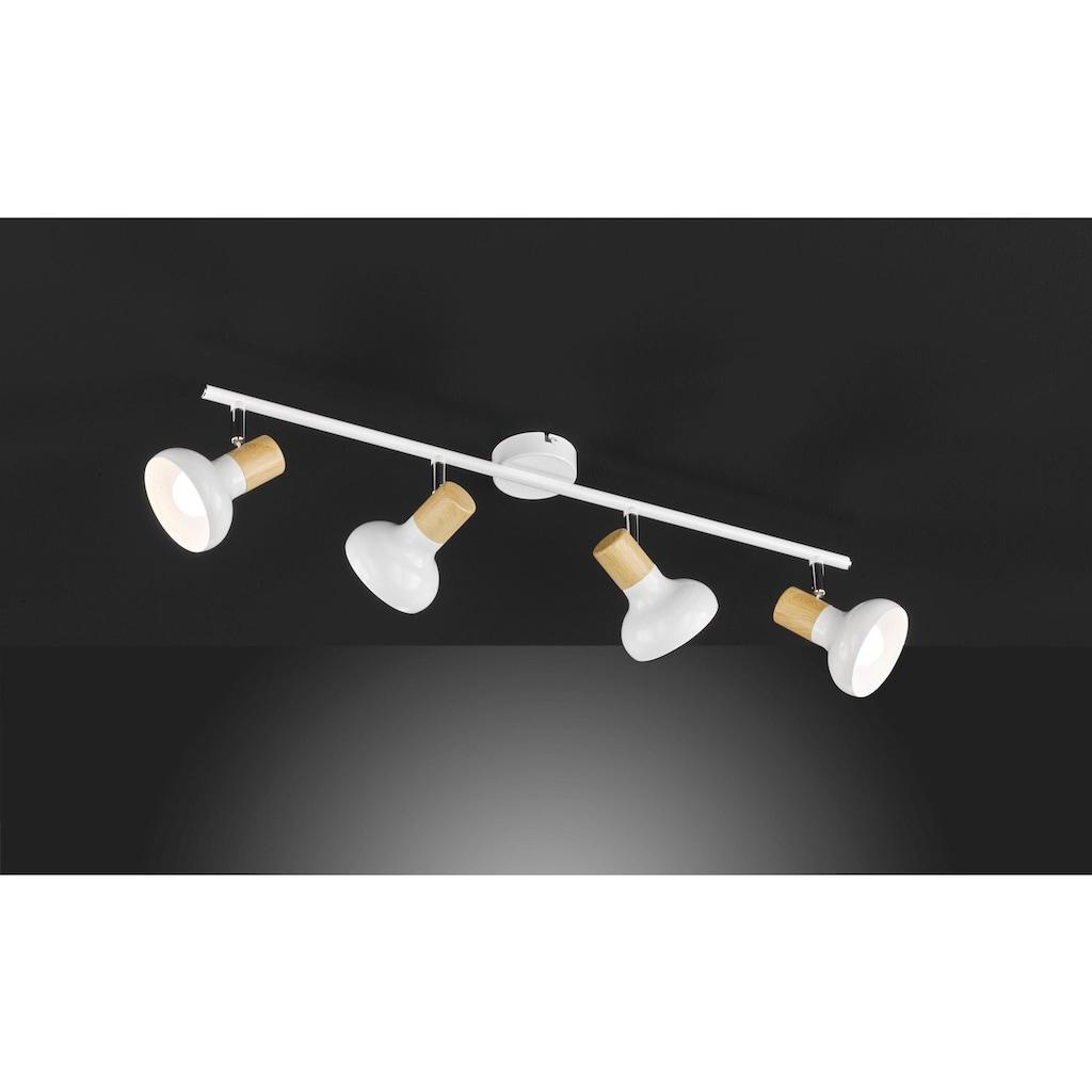 ACTION by WOFI Deckenleuchte »TEXEL«, E14, Deckenlampe