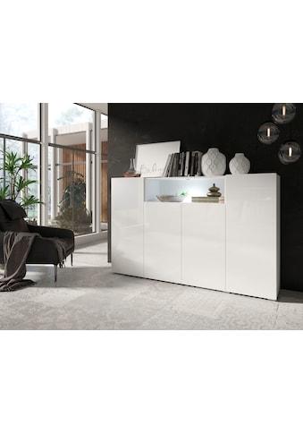 TRENDMANUFAKTUR Hochkommode »DELOS« kaufen