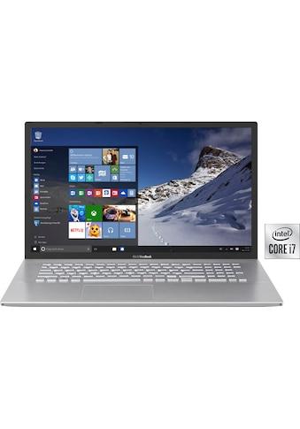 Asus Notebook »S712JA-AU122T«, (512 GB SSD) kaufen