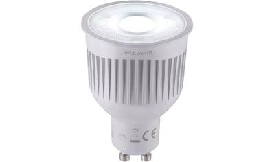 TRIO Leuchten »WIZ« LED - Leuchtmittel, GU10, Warmweiß Neutralweiß Tageslichtweiß Farbwechsler kaufen