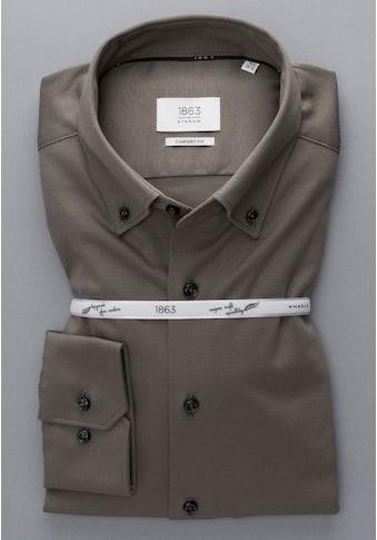 Eterna Businesshemd »COMFORT FIT«, Jerseyqualität kaufen