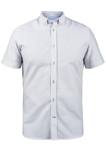 Tailored & Originals Kurzarmhemd »21200342« kaufen