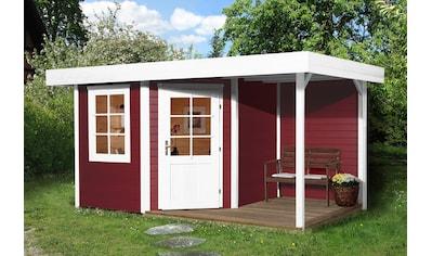 weka Gartenhaus »Stellan 2« kaufen