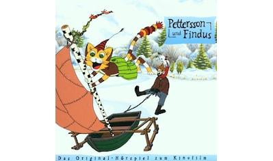 Musik-CD »Das Original Hörspiel Zum Film / Pettersson Und Findus« kaufen