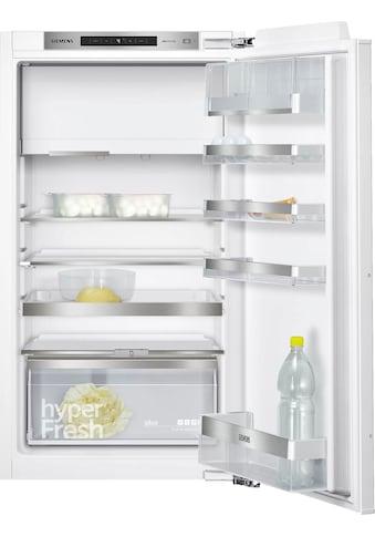 SIEMENS Einbaukühlschrank »KI32LADD0«, iQ500, KI32LADD0, 102,1 cm hoch, 55,8 cm breit kaufen