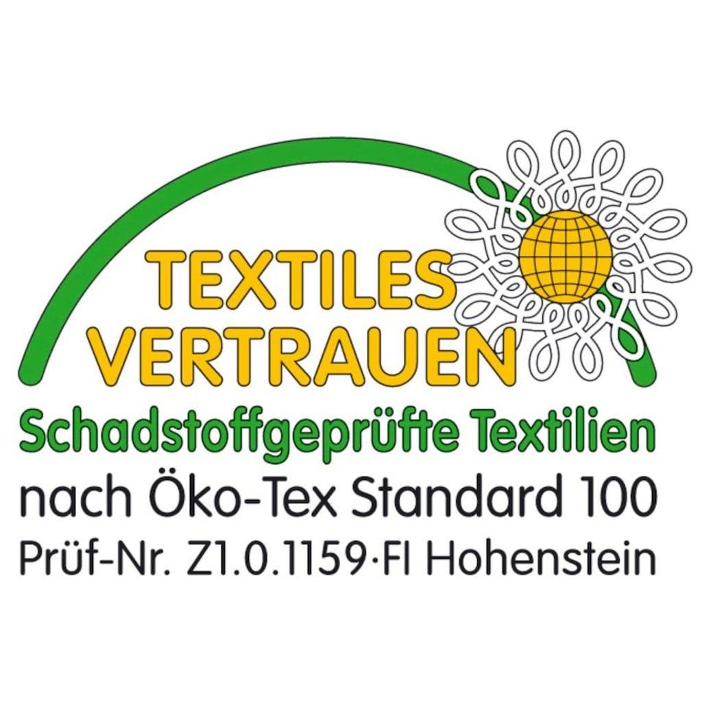 Ecorepublic Home Kopfkissen »Tencel«, Füllung: Tencel und OBB Supremé Fill Markenfaser, Bezug: Lyocell-Satin 100% Lyocell, (1 St.)