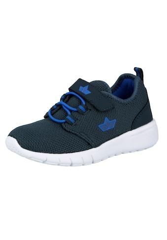 Lico Sneaker »Freizeitschuh Pancho VS« kaufen