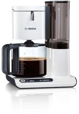 BOSCH Filterkaffeemaschine Styline TKA8011, Papierfilter 1x4 kaufen