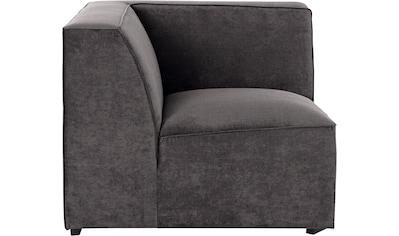 andas Sofa - Eckelement »Jesse« kaufen