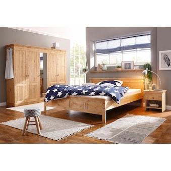 Genial Home Affaire Schlafzimmer   Set »Indra«, 4   Teiliges Set, Bestehend Aus