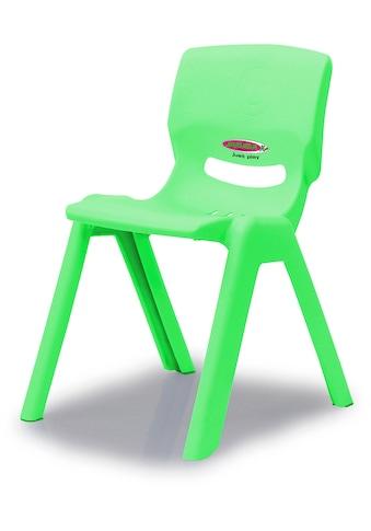 Jamara Stuhl »Smiley, grün« kaufen