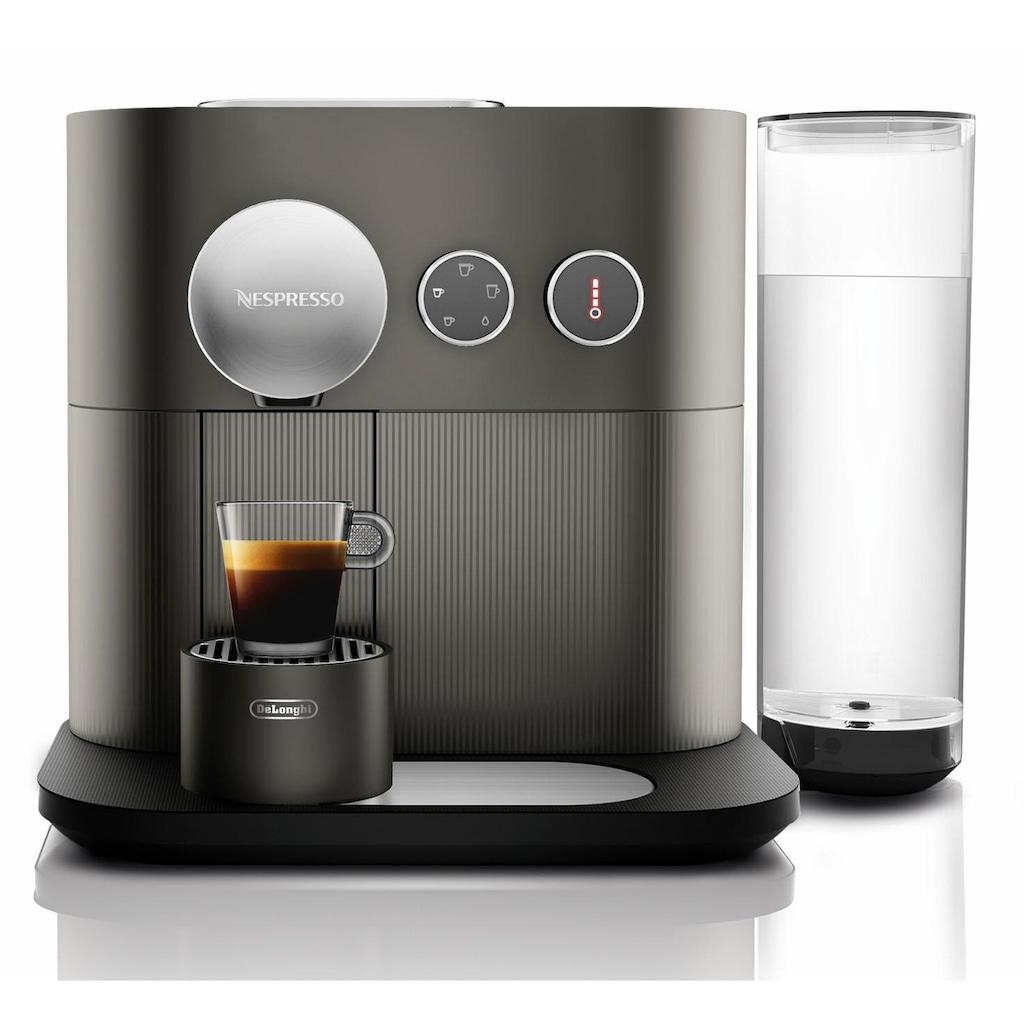 Nespresso Kapselmaschine NESPRESSO Expert EN350.G