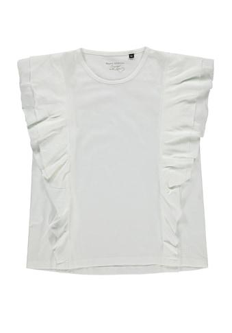 Marc O'Polo Junior T - Shirt mit Volants kaufen