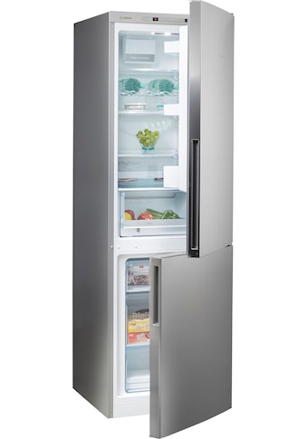 BOSCH Kühl-/Gefrierkombination kaufen