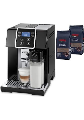 De'Longhi Kaffeevollautomat ESAM 428.40.B PERFECTA EVO, 1,4l Tank, Kegelmahlwerk kaufen